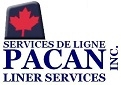 PACAN Liner Services